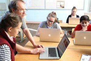 Beitragsbild Waldorf NRW Konzept für Medienpädagogik vom Bund der Freien Waldorfschulen